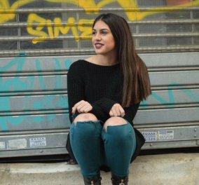 Το ελληνικό βόλεϊ θρηνεί 18χρονη αθλήτρια που σκοτώθηκε σε τροχαίο (φώτο) - Κυρίως Φωτογραφία - Gallery - Video