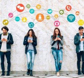 Ένα θετικό σχόλιο στα μέσα κοινωνικής δικτύωσης μπορεί να σας αποφέρει χρήματα - Δείτε πως  - Κυρίως Φωτογραφία - Gallery - Video