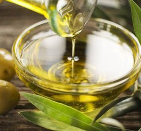 Αύξηση κατά 347 εκατ. ευρώ παρουσίασαν οι ελληνικές εξαγωγές τροφίμων και ποτών  - Οδηγός το παρθένο ελαιόλαδο - Κυρίως Φωτογραφία - Gallery - Video