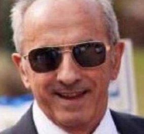 Πέθανε ο μεγάλος επιχειρηματίας στην αρτοποιία Κώστας Στεργίου - Είχε 5.000 σημεία πώλησης στην Ελλάδα - Κυρίως Φωτογραφία - Gallery - Video