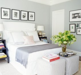 8 προβλήματα στο υπνοδωμάτιο σας; Ο Σπύρος Σούλης μας δίνει 8 έξυπνες λύσεις - Κυρίως Φωτογραφία - Gallery - Video