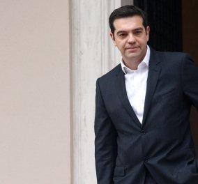 Ο Αλέξης Τσίπρας στην Συνάντηση Κορυφής μεταξύ Ελλάδας, Κύπρου, Ισραήλ - Κυρίως Φωτογραφία - Gallery - Video