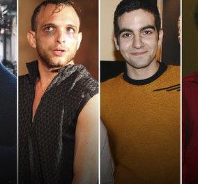 Οι 4 υποψήφιοι για το βραβείο «Δημήτρης Χορν» 2019   - Κυρίως Φωτογραφία - Gallery - Video