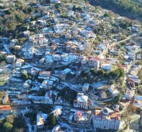 Vamvakou Revival: Πέντε νέοι δίνουν και πάλι ζωή στο ορεινό χωριό της Βαμβακούς στη Λακωνία με τους 9 κατοίκους - Κυρίως Φωτογραφία - Gallery - Video