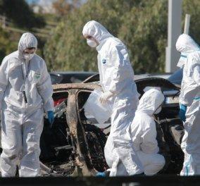 Θρίλερ με την έκρηξη στη Γλυφάδα – Βρέθηκαν υπολείμματα εκρηκτικού μηχανισμού στο πάρκινγκ της Γλυφάδας - Κυρίως Φωτογραφία - Gallery - Video