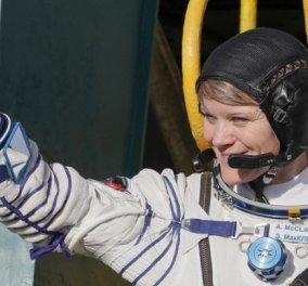 Top Women: Δυο γυναίκες στο διάστημα στις 29 Μαρτίου - Κυρίως Φωτογραφία - Gallery - Video