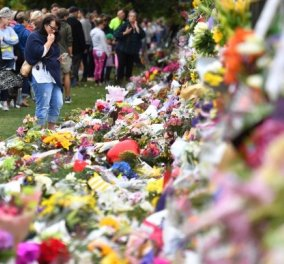 Το Facebook κατέβασε 1,5 εκατ. βίντεο από το μακελειό στη Νέα Ζηλανδία με τους 50 νεκρούς - Κυρίως Φωτογραφία - Gallery - Video