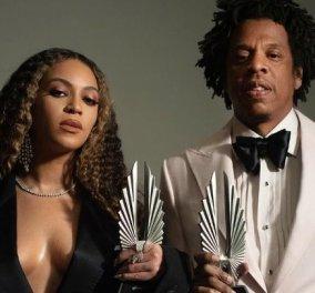 Μπιγιονσέ - Jay-Z: Τιμήθηκαν με το Βραβείο Πρωτοπορίας ως σύμμαχοι της LGBTQ κοινότητας  - Κυρίως Φωτογραφία - Gallery - Video