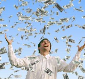 """""""Αν έχεις τύχη διάβαινε"""": Κέρδισε το Τζόκερ και έγινε εκατομμυριούχος με 36 ευρώ - Που παίχτηκε το τυχερό δελτίο - Κυρίως Φωτογραφία - Gallery - Video"""