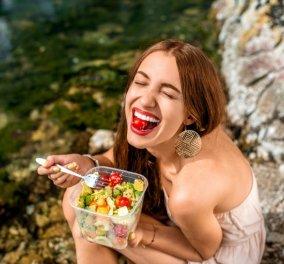 Κάνετε διατροφή βασισμένη στα λαχανικά; Να τι πρέπει να ξέρετε  - Κυρίως Φωτογραφία - Gallery - Video