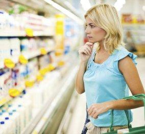 Δείτε ποια πλαστικά προϊόντα θα εξαφανιστούν από τα ράφια των καταστημάτων μέχρι το 2021   - Κυρίως Φωτογραφία - Gallery - Video