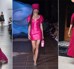 Αυτά είναι τα χρώματα που θα επικρατήσουν φέτος την Άνοιξη & το Καλοκαίρι - Κυρίως Φωτογραφία - Gallery - Video