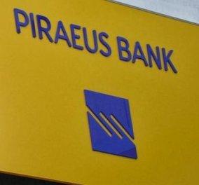 Τράπεζας Πειραιώς: Συμφωνία για Συμβολαιακή Γεωργία με την Agrino - Κυρίως Φωτογραφία - Gallery - Video