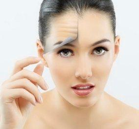 5 έξυπνα Tips για να καθυστερήσεις την εμφάνιση ρύτιδων! - Κυρίως Φωτογραφία - Gallery - Video