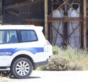Κύπρος:  Ο ''Ορέστης'' σοκάρει με την ομολογία του - «Όταν την έπνιγα, ένιωθα ωραία» - Κυρίως Φωτογραφία - Gallery - Video