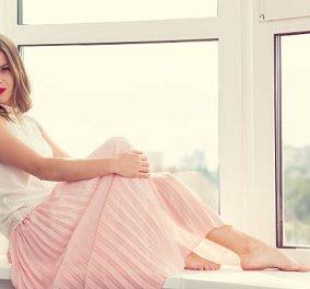 Πλισέ φούστα is back! 30 εντυπωσιακές προτάσεις για να την συνδυάσεις σωστά  - Φώτο  - Κυρίως Φωτογραφία - Gallery - Video