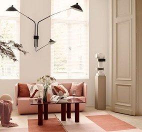 La vie en rose: 41 εκπληκτικές ιδέες για να βάλετε το ροζ στο σπίτι σας με στυλ (φώτο) - Κυρίως Φωτογραφία - Gallery - Video