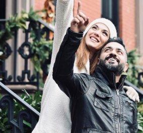 Παντρεύεται η Βάσω Λασκαράκη: Η αναγγελία του γάμου με τον σεφ Λευτέρη Σουλτάτο - Κυρίως Φωτογραφία - Gallery - Video