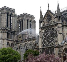 Vintage pic: Δείτε πως ήταν η Notre dame το 1936 - Κυρίως Φωτογραφία - Gallery - Video