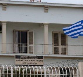 Συνελήφθη και ο δικηγόρος Παναγόπουλος για την «Μαφία» των φυλάκων - Κυρίως Φωτογραφία - Gallery - Video