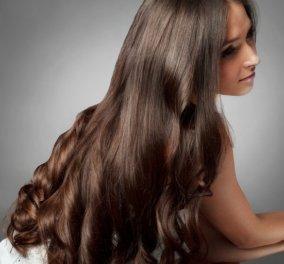 Φυσικές θεραπείες για να μακρύνετε τα μαλλιά σας γρήγορα & εύκολα! - Κυρίως Φωτογραφία - Gallery - Video