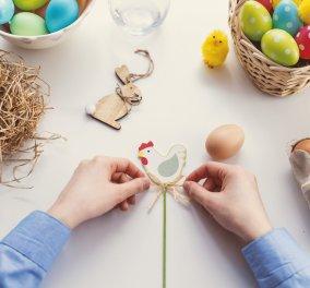 Τα αυγά στο Πασχαλινό μας τραπέζι – Τι να προσέξετε όταν τα αγοράσετε - Κυρίως Φωτογραφία - Gallery - Video