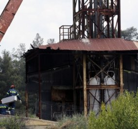 Κύπρος: Φρικιαστικές λεπτομέρειες για τον Serial Killer - Σοκάρει ο τρόπος που σκότωσε τη δεύτερη γυναίκα - Φωτογράφιζε τα μέρη που πετούσε τα πτώματα (φώτο) - Κυρίως Φωτογραφία - Gallery - Video