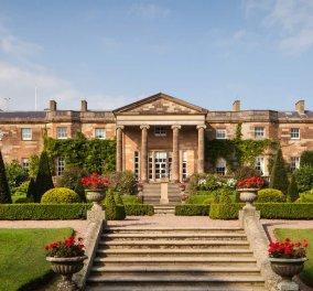 Αυτό είναι το νέο -ένα ακόμη - παλάτι της Βασίλισσας Ελισάβετ - με ανακαίνιση 24 εκ λιρών - Ιδού το κάστρο Hillsborough (φωτό) - Κυρίως Φωτογραφία - Gallery - Video