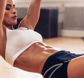 Αυτή είναι η άσκηση κοιλιακών που δεν πρέπει να κάνουν οι γυναίκες - Κυρίως Φωτογραφία - Gallery - Video
