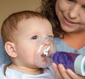 Έρευνα: Τέσσερα εκατ. παιδιά εκδηλώνουν άσθμα εξαιτίας της ρύπανσης των οχημάτων - Κυρίως Φωτογραφία - Gallery - Video