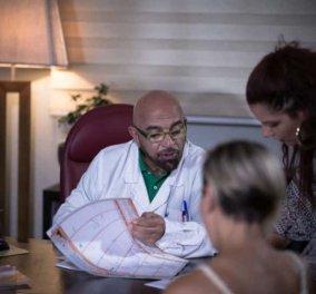 Αποκλ. «Για θύμισέ μου» η ταινία-σενάριο μιας 24χρονης για το Αλτσχάιμερ – Παίζουν εθελοντικά: Ρουγγέρη, Ζουγανέλης, Χρανιώτης - Κυρίως Φωτογραφία - Gallery - Video