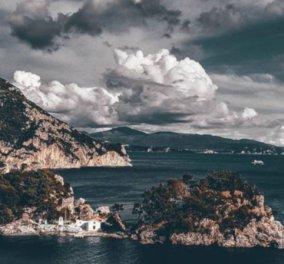 Πάργα: Η παραθαλάσσια κωμόπολη της Ηπείρου με την απερίγραπτη θέα στο Ιόνιο - Η φωτογραφία της ημέρας - Κυρίως Φωτογραφία - Gallery - Video