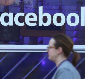 Facebook και Instagram «έπεσαν» σε όλο τον κόσμο – Κυρίως στην Ευρώπη τα προβλήματα - Κυρίως Φωτογραφία - Gallery - Video