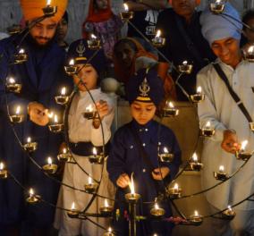 Ο γύρος του κόσμου μέσα από θαυμάσιες φωτογραφίες: Από τη Σεβίλλη έως το Αμριτσάρ της Ινδίας! - Κυρίως Φωτογραφία - Gallery - Video