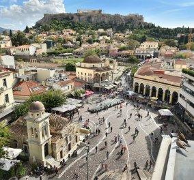 Κτηματολόγιο στην Αθήνα - Πότε αρχίζει η προανάρτηση για 550.000 ιδιοκτήτες- Όσα πρέπει να γνωρίζετε   - Κυρίως Φωτογραφία - Gallery - Video