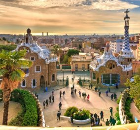 Barcelona in motion: Όλα τα αξιοθέατα της πανέμορφης πρωτεύουσας της Καταλωνίας σε ένα εντυπωσιακό 4k timelapse βίντεο - Κυρίως Φωτογραφία - Gallery - Video