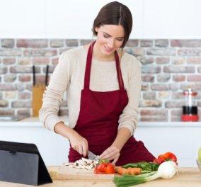 Χρήσιμες συμβουλές για να μαγειρέψετε τέλεια γίγαντες στο φούρνο!  - Κυρίως Φωτογραφία - Gallery - Video