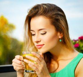 Πράσινο τσάι: Πώς επιδράει στην καρδιά & στον εγκέφαλο; Όλα όσα πρέπει να ξέρετε!   - Κυρίως Φωτογραφία - Gallery - Video