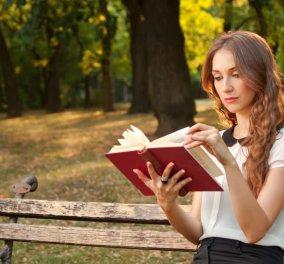 Ποια είναι τα πιο πολυδιαβασμένα βιβλία του κόσμου  - Κυρίως Φωτογραφία - Gallery - Video