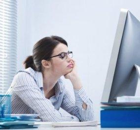 Χρήσιμες συμβουλές για να αποφύγεις την ψυχολογική κούραση και να συνεχίσεις με επιτυχία! - Κυρίως Φωτογραφία - Gallery - Video