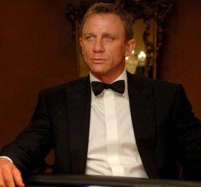 Ποια σέξι Γαλλίδα θα είναι ξανά στο πλάι του James Bond – O Ντάνιελ Κρεγκ & το καστ της 25ης ταινίας (φωτό) - Κυρίως Φωτογραφία - Gallery - Video