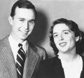 Καυτές αποκαλύψεις για την επί 12 χρόνια ερωμένη του Τζορτζ Μπους - Η γραμματέας που έφερε κατάθλιψη στην Μπάρμπαρα (φώτο-βίντεο) - Κυρίως Φωτογραφία - Gallery - Video