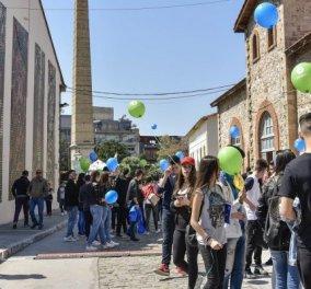 Οκτώ πολύ σοβαροί λόγοι για να μη χάσεις το φετινό Athens Science Festival  (φώτο) - Κυρίως Φωτογραφία - Gallery - Video