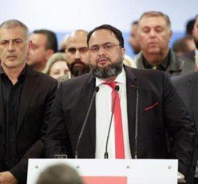 Ο Βαγγέλης Μαρινάκης υποψήφιος ξανά στον Πειραιά - Το υπερκομματικό ψηφοδέλτιο για το μέλλον του Γιάννη Μώραλη (φώτο-βίντεο)  - Κυρίως Φωτογραφία - Gallery - Video