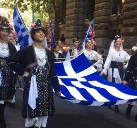 Αλέξης Παπαχελάς: Ξεχάστε τους μπαρμπάδες από την Αμερική - Η Ελλάδα να αγκαλιάσει την επόμενη γενιά ηγεσίας της ομογένειας - Κυρίως Φωτογραφία - Gallery - Video
