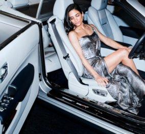 Made in Greece τα ρούχα Nadia Rapti: Αέρινες, σικάτες δημιουργίες στη νέα καλοκαιρινή κολεξιόν της σχεδιάστριας που ανέδειξε η Rolls Royce - Κυρίως Φωτογραφία - Gallery - Video