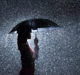 Καιρός: Βροχερή η Τετάρτη με αισθητή πτώση της θερμοκρασίας - Πότε φεύγει η κακοκαιρία;  - Κυρίως Φωτογραφία - Gallery - Video