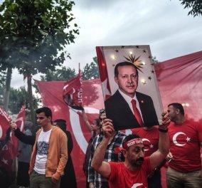 Θρίλερ στην Τουρκία - «Πύρρειος» νίκη Ερντογάν που έχασε Άγκυρα, Κωνσταντινούπολη, Σμύρνη, Τεκίρνταγ - Κυρίως Φωτογραφία - Gallery - Video