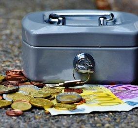 Όλα τα μυστικά της ρύθμισης των 120 δόσεων στα Ταμεία - Εξόφληση χρεών με 30 ως 325 ευρώ τον μήνα - Κυρίως Φωτογραφία - Gallery - Video