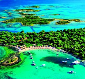 Εύβοια: 23 μαγικά μέρη στο νησί των θησαυρών - Οι προτάσεις για να ανακαλύψετε & να απολαύσετε - Κυρίως Φωτογραφία - Gallery - Video